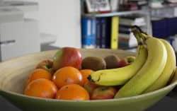 alimentos con vitaminas