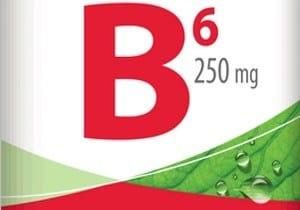 remedio casero con vitamina B6
