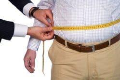 persona aumenta peso