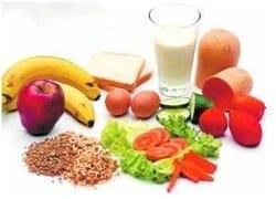 alimentacion con cromo