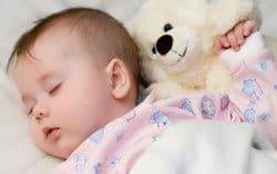 consejos dormir bebé
