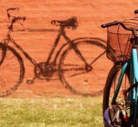 bicicletas y ejercicio