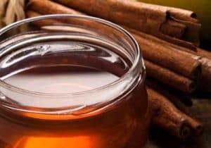 remedio miel y canela