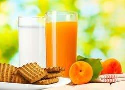 Tentempiés frescos para cuidar la diabetes