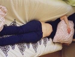Dormir mal puede aumentar el riesgo de sufrir depresión
