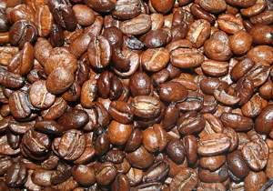 remedio casero con granos de café