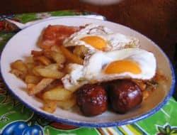 Alimentos prohibidos y permitidos en el colesterol