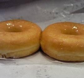 donuts bollería industrial