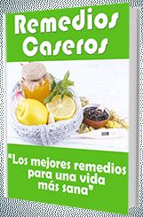 portada libro remedios caseros de Mundo Asitencial