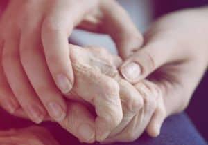 manos con parkinson