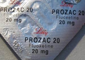 prozac, depresión y serotonina