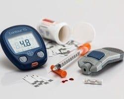 diabetes y insulina