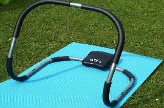 ejercicio para abdominales