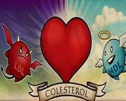 Sobre el Colesterol alto
