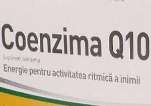 remedio coenzima Q10