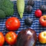 10 alimentos ricos en antioxidantes y porque debemos tomarlos