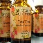 10 beneficios del aceite del árbol del té