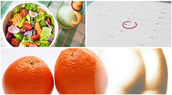 dieta contra la celulitis