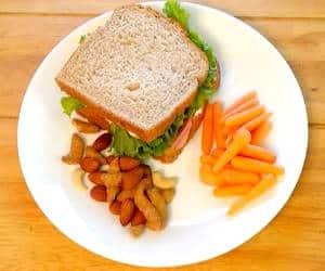 dieta sana contra la celulitis