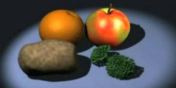alimentos favorecen las enzimas