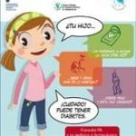 Reconocer los síntomas de la diabetes