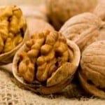 Las nueces podrían ayudar a tener una buena salud cognitiva
