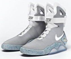 zapatillas Nike Mag 2011
