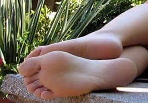 remedio pies al descubierto