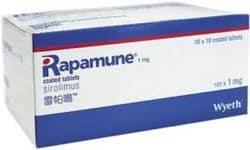 rapamicina