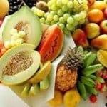 Las frutas y su importancia en nuestra alimentación