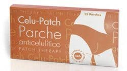 parches anticelulitis
