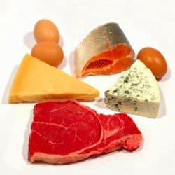 alimentos y grasas