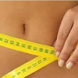 abdomen sin grasa