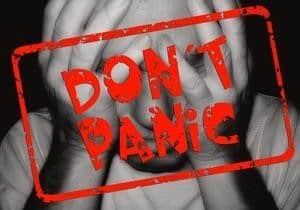 ansiedad - no pánico