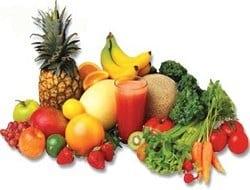dietas y alimentos