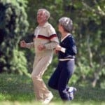 Ejercicios para la osteoporosis