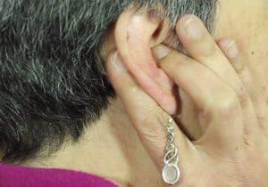 remedio casero de reiki en el oido