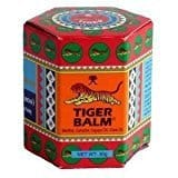 bálsamo del tigre rojo
