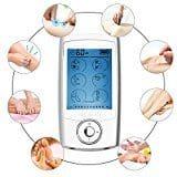 aparato estimulador masajeador tens ems