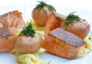 Coenzima q10 qu es beneficios dosis alimentos for Peces de agua fria para consumo humano