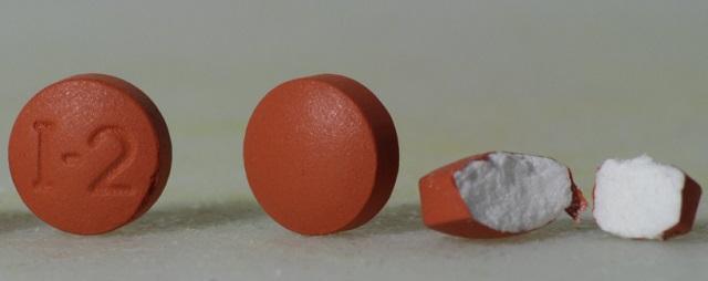 pastillas antiinflamatorias