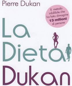 dieta de Pierre Dukan