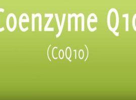 coenzima Q10 - CoQ10
