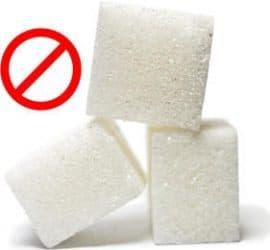 intolerancia a la sacarosa - azúcar