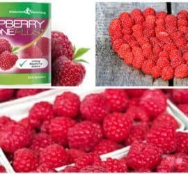 cetona frambuesas raspberry ketone