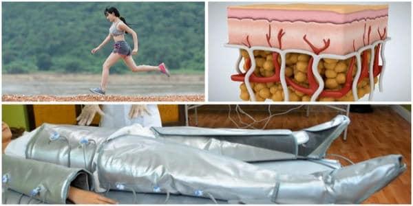 tratamientos para celulitis edematosa