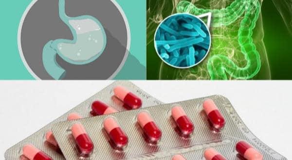 causas de la gastritis crónica