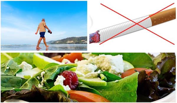 prevención para enfermedades coronarias