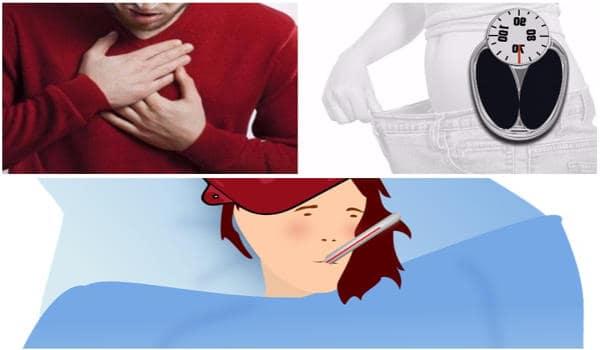 síntomas del mesotelioma