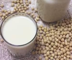 leche de soja para la prostata